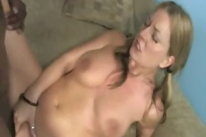 juvenile daughter acquires pounded by big