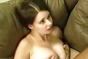 boy acquires titwank from neighbours youthful
