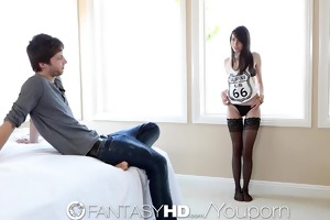 hd - fantasyhd legal age teenager emily grey