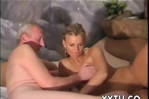 old dad fuck in scenes marvelous honeys