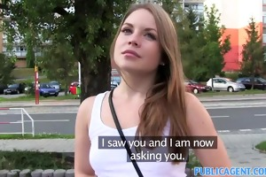 publicagent cute legal age teenager russian