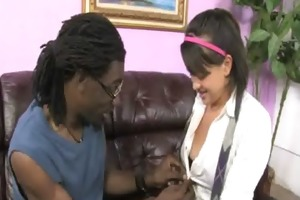monster black dong interracial 6