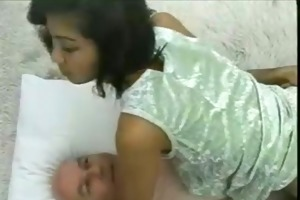 taut vietnam hotty anal screwed by aged chap