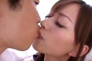 japanese angels masturbated with seductive sister