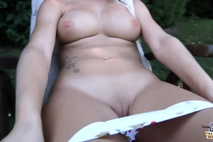 old guy cumshots on youthful blonde\s face