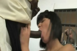 youthful daughter with worthwhile wazoo screwed