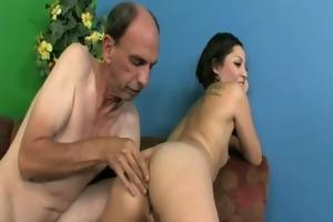 lexy veracruz copulates a grandfather