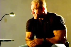 muscle dad musclegod