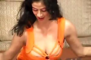 sexy boob show mujra.mp4