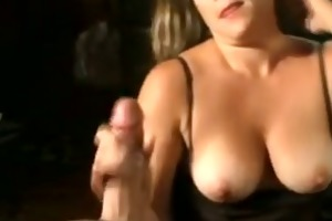 charming mother id like to fuck swallows