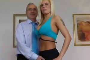 british honey fingering for old guy