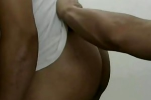 fuck me from behind