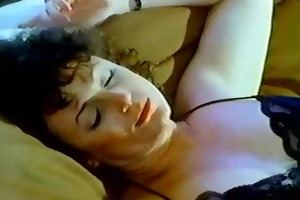 classic vintage chick wilder mother love - snake