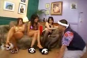 japanese gals having fun (1 of 3)