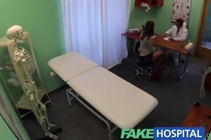 fakehospital breathtaking dark brown needs