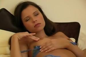 sex tool in her wet holes