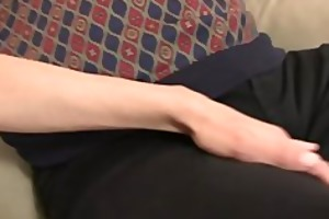 oral-sex fuckfest with her bfs family