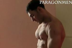 sexy ripped dad michael patrick
